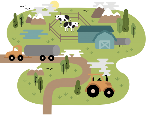WFF Launches Virtual Farm Field Trip for Kids