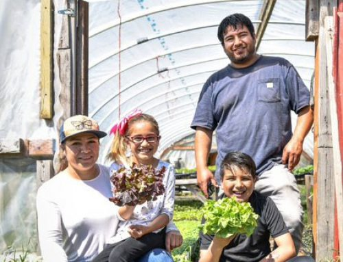 New Farm Directory Makes Connection to Food Even Easier